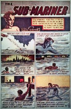Extrait de Marvel Mystery Comics (Timely - 1939) -2- (sans titre)