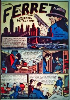 Extrait de Marvel Mystery Comics (Timely - 1939) -4- (sans titre)
