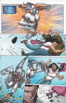 Extrait de Michael Turner's Fathom Vol.6 (Aspen comics - 2017) -2B- Part 2 of 8