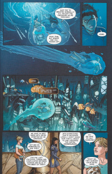 Extrait de Michael Turner's Fathom Vol.6 (Aspen comics - 2017) -3B- Part 3 of 8