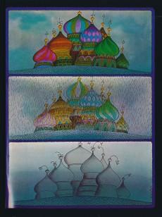 Extrait de Mordillo Opus -0- Cartoons/Opus 1