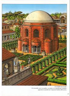 Extrait de Alix (Les Voyages d') -8b- Rome (2)