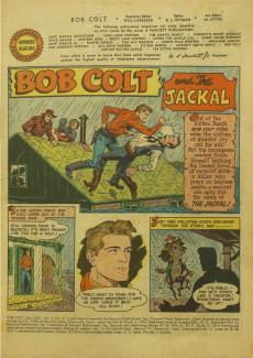 Extrait de Bob Colt (1950) -5- The Mesa of Mystery