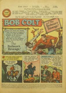 Extrait de Bob Colt (1950) -8- The Redman's Revenge