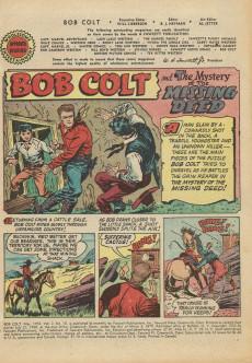 Extrait de Bob Colt (1950) -10- The Fiend From Vulture Mountain