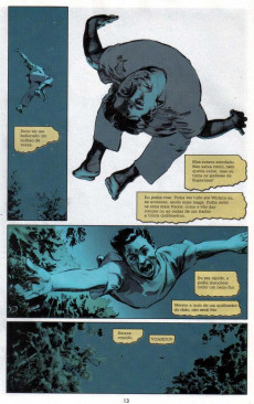 Extrait de Superman: Secret Identity
