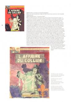 Extrait de Blake et Mortimer (Divers) - Scientifiction - Blake et Mortimer au musée des Arts et Métiers
