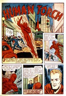 Extrait de Marvel Mystery Comics (Timely - 1939) -7- (sans titre)