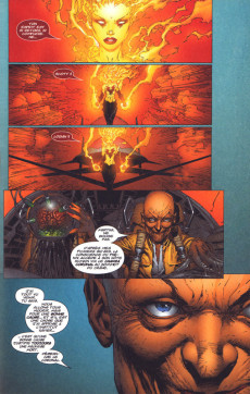 Extrait de X-Men (Marvel Icons) -2- Tome 2