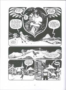 Extrait de Les grands Classiques de la Bande Dessinée érotique - La Collection -8262- Paulette - Tome 6
