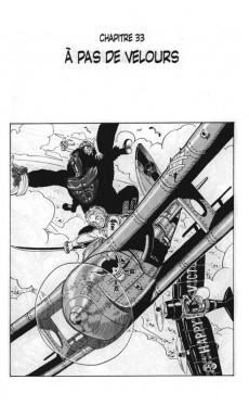 Extrait de One Piece : Doors ! -1- Tome 1