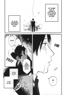 Extrait de Goodnight, I love you... -4- Tome 4
