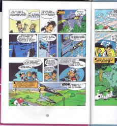 Extrait de Les petits hommes -8a1987- Du rêve en poudre