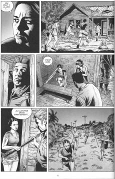 Extrait de Bikini atoll -3- Tome 2 (seconde partie)