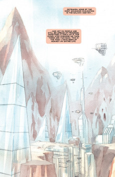 Extrait de Descender (Image comics - 2015) -27- Old Worlds: Part 1 of 2