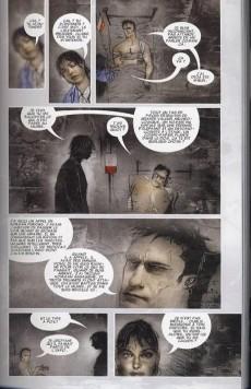 Extrait de Criminal macabre - Criminal Macabre