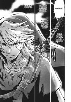 Extrait de Legend of Zelda (The) - Twilight Princess -6- Tome 6