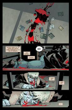 Extrait de Dead Man Logan (2019) -9- Issue # 9