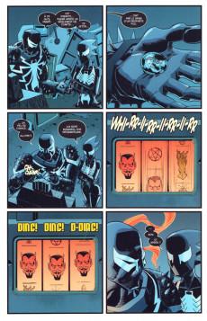 Extrait de Venom - Mania
