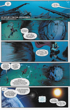 Extrait de Avengers (Marvel France - 2019) -6- Qui sont vraiment les plus puissants ?