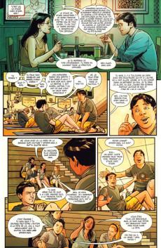 Extrait de Spider-Man: Far From Home - Le Prologue du film