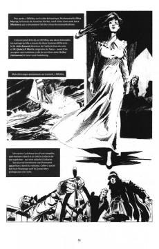 Extrait de Les décennies Marvel -4- Les années 70 : la légion des monstres