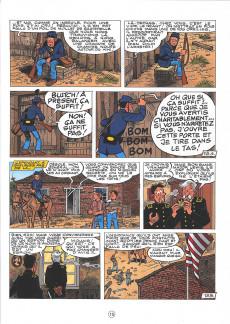 Extrait de Les tuniques Bleues -57a2016- Colorado Story
