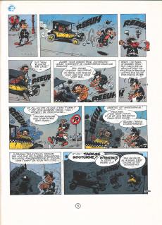 Extrait de Gaston -8a1984/01- Lagaffe nous gâte