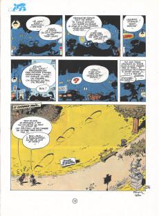 Extrait de Gaston -10a1986- Le géant de la gaffe