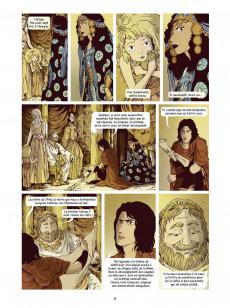 Extrait de Médée (Le Callet/Peña) -4- La chair et le sang