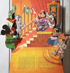 Extrait de Mickey -Pop-up- Mickey mouse