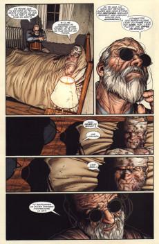Extrait de Wolverine - Old Man Logan -b2019- Wolverine : Old man Logan