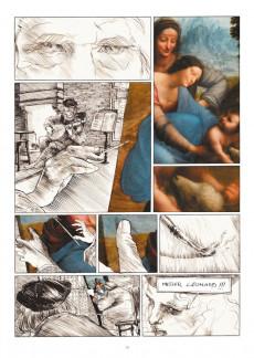 Extrait de Léonard 2 Vinci