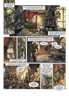Extrait de Orcs & Gobelins -7- Braagam