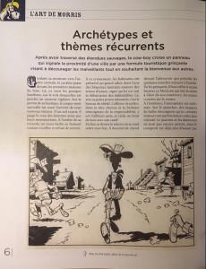 Extrait de Lucky Luke - La collection (Hachette 2018) -4312- Le cavalier blanc