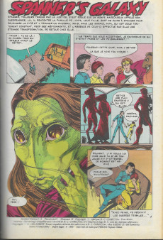 Extrait de DC Flash -Rec04- Album N°4 (du n°7 au n°8)