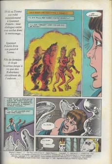 Extrait de DC Flash -Rec03- Album N°3 (du n°5 au n°6)