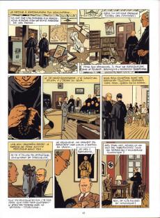 Extrait de Maximilien Kolbe -1- Un saint à Auschwitz