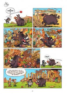 Extrait de Les petits Mythos -HS3D- Les Petits Mythos en 3D