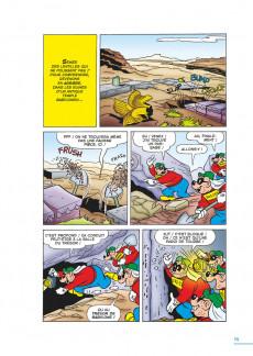 Extrait de Les grandes aventures de Romano Scarpa -5- Les lentilles de babylone et autres histoires (1960-1961)