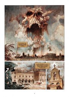 Extrait de Le pape terrible -4- L'Amour est aveugle