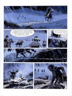Extrait de Gunfighter -1- Tome 1
