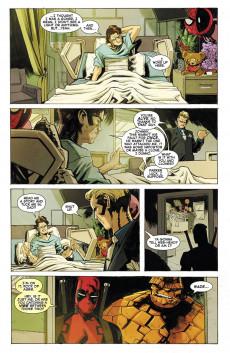 Extrait de Spider-Man/Deadpool (2016) -32- Oldies, Part 3