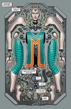 Extrait de Spider-Man/Deadpool (2016) -33- WLMD, Part 1