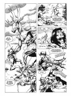 Extrait de Les chroniques de Conan -25- 1988 (I)