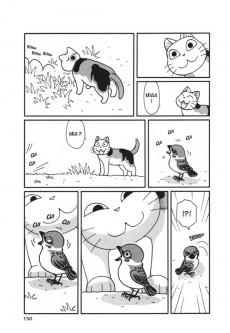 Extrait de Choubi-Choubi - Mon chat pour la vie -8- Tome 8