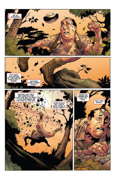 Extrait de Amazing Spider-Man (The) (2018) -4- Back to Basics, Part 4