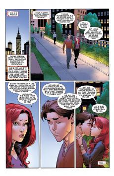 Extrait de Amazing Spider-Man (The) (2018) -5- Back to Basics, Part 5