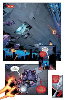 Extrait de Peter Parker: The Spectacular Spider-Man (2017) -306- Coming Home, Part 1