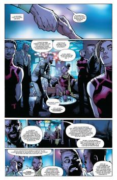 Extrait de Amazing Spider-Man (The) (2018) -8- Heist, part 1